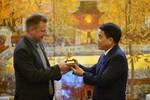 Quan hệ giao thương Việt – Đức ngày càng bền chặt