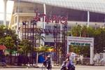 Khu thể thao Mỹ Đình: Công trình triệu đô thành... quán cà phê