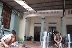 """Ngôi làng... """"gõ ra tiền"""" ở Thủ đô Hà Nội"""