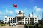 TQ cử hành quốc khánh tại Hoàng Sa của Việt Nam