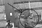 Trưởng Công an xã dùng gậy đánh công dân