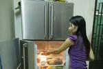 Tủ lạnh diệt khuẩn, khử mùi: Không tiêu diệt được vi khuẩn