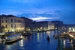 Venice, nơi tình yêu bắt đầu