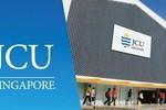 Sinh viên nhập học ĐH James Cook, Singapore được tặng iPad, vé bay