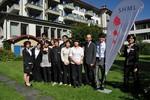 Học bổng và thực tập có lương tại Thụy Sĩ