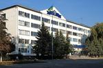 Du học tại Đại học kỹ thuật dầu khí Ivano-Frankivsk, Ucraina