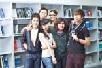 Học bổng du học từ Học viện Kaplan - Singapore