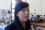 Phó Chủ nhiệm VPQH nói về sai sót trong thống kê phiếu tín nhiệm