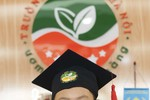HS trường Ngôi Sao - Nguyễn Tuấn Hoàng đỗ thủ khoa 2 trường THCS