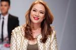 Mỹ Tâm 'lấn sân' sàn diễn thời trang sau khi bị Nguyễn Ánh 9 'chê'