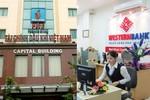 """Hành trình """"biến mất"""" của Western Bank và PVFC"""