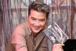 Bị Nguyễn Ánh 9 'chê' hát nhạc vàng, Mr Đàm phát hành album 'nhạc đỏ'