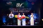 Viettel trao học bổng cho 20 sinh viên đặc biệt ở tỉnh Thái Nguyên