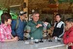 Cà phê chồn ở Đà Lạt giá 20 triệu đồng/kg