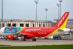 "VietJetAir đón thêm máy bay ""Sharklet"" mới"