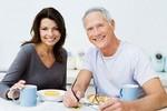 8 thực phẩm giúp người cao tuổi có xương chắc khỏe