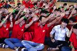 'Tôi là sinh viên 2013' đỏ rực tại Đà Nẵng