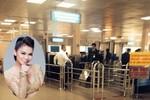 Thu Minh bị 'ném đá' vì chê nhân viên an ninh hành xử thô lỗ ở sân bay