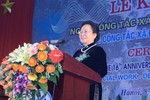 Phó chủ tịch nước dự lễ Kỷ niệm Ngày Công tác xã hội lần thứ 16