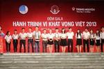 """""""Giấc mơ của chúng tôi là giúp Việt Nam mạnh hơn nhờ công nghệ"""""""
