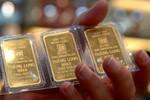 Giá vàng lao dốc kỷ lục trong vòng 3 năm trở lại đây