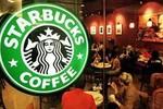 Nguy cơ bị mất thông tin khi mua hàng của Starbucks