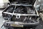 """Những sự cố """"chết người"""" của Mercedes tại Việt Nam"""