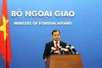 Việt Nam lưu hành công hàm phản đối Trung Quốc tại LHQ