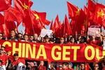 Hội Liên lạc với người Việt Nam ở nước ngoài phản đối Trung Quốc