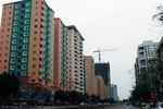 Bộ Xây dựng thu hồi 6 dự án tại Hà Nội