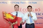 Vietinbank bổ nhiệm Phó Tổng giám đốc thứ 8