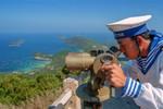 """Phát động cuộc thi """"Tìm hiểu pháp luật về biển, đảo Việt Nam 2014"""""""