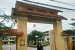 """Phòng Giáo dục Đồng Hới nói Hiệu trưởng bị tố cáo là """"nỗi đau"""" của trường Nam Lý"""