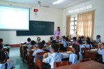 Đơn phương chấm dứt hợp đồng lao động đối với giáo viên hợp đồng
