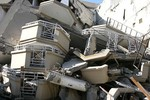 Hai trận động đất liên tiếp tại Sơn La