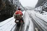 Hà Nội lạnh 8 độ C, miền Bắc rét đậm, rét hại