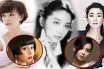 Phạm Băng Băng mất ngôi đầu trong Top 20 sao xinh đẹp nhất Trung Quốc