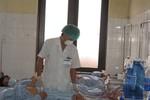 Phó Thủ tướng: Dịch cúm gia cầm có nguy cơ lan rộng