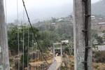 Bộ Xây dựng chỉ đạo rà soát hệ thống cầu treo toàn quốc