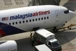 Bộ GTVT thông tin chính thức vụ máy bay Malaysia mất tích
