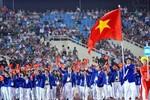 Việt Nam chính thức rút đăng cai ASIAD 18