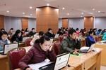 Tốt nghiệp đại học công lập loại giỏi mới được thi công chức