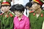 Chủ tịch nước yêu cầu rà soát vụ án Huỳnh Thị Huyền Như