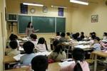 Giáo viên dạy thêm được miễn cấp giấy phép
