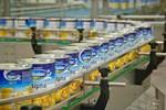 Hôm nay, giá bán lẻ 181 sản phẩm sữa giảm mạnh
