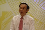 Chính phủ không đồng ý lập Đặc khu kinh tế Vũng Áng