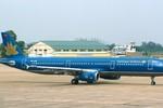 Máy bay VNA-JPA suýt đâm nhau: Kiểm sát viên không có giấy phép