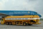"""Những vụ kiện """"đeo đẳng"""" Vietnam Airlines"""