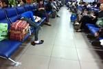 """Bộ trưởng Thăng """"lệnh"""" kiểm tra ngay hai sân bay tệ nhất châu Á"""