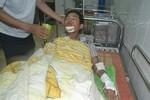 Vụ CSGT bị thương khi truy đuổi xe đua: Quăng lưới sai quy trình?